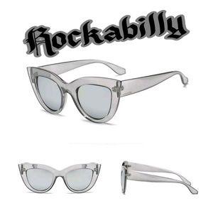 Sale ROCKABILLY Vintage Sunglasses 400UV